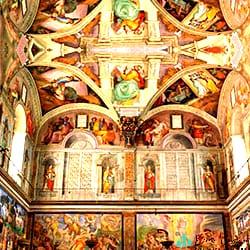 Capilla-Sixtina-Ciudad-del-Vaticano
