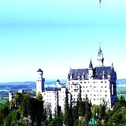 Castillo-Neuschwanstein-Alemania
