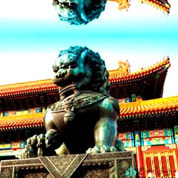 Ciudad-prohibida-China