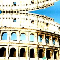 Coliseo-Romano-Italia