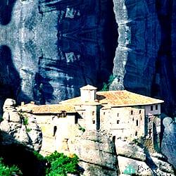 Los-monasterios-de-Meteora-Grecia
