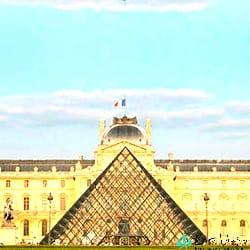 Museo-del-Louvre-Francia