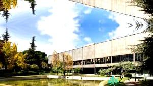 Museo del traje madridv