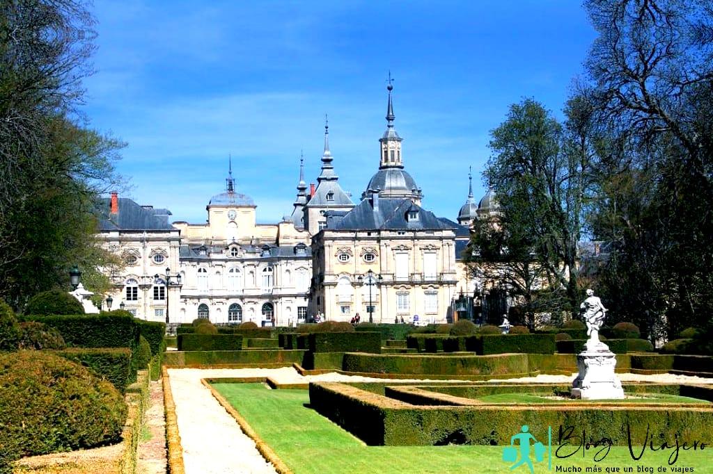 Palacio Real del Pardo Madrid