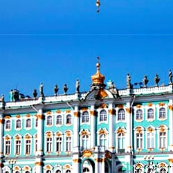 Palacio-de-invierno-Hermitage-Rusia