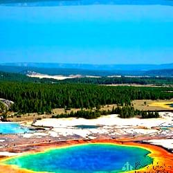 Parque-de-Yellowstone-USA